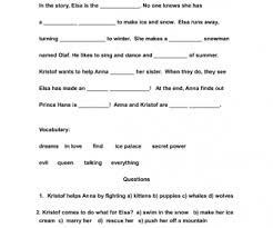 worksheet frozen
