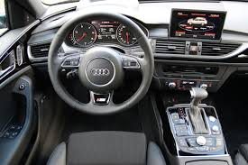 2014 audi a6 steven reviews