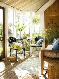 interior design ideas home small and cozy design ideas home design and interior sunroom design