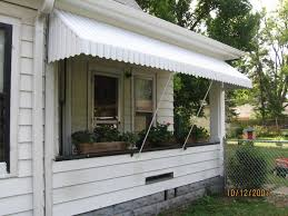 Awning For Mobile Home House Plans With Porches And Garages