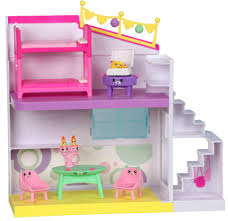 shopkins happy places happy home party studio miniature decor