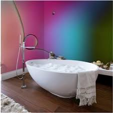 3d Bathroom Design Colors 3d Bathroom Wall Murals 3d Wallpaper For Bathrooms Walls