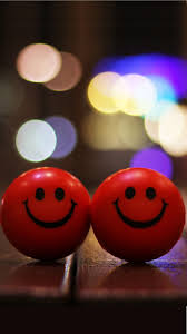 happy iphone backgrounds red happy smiley iphone 6 wallpaper red pinterest smiley