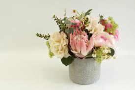 Fake Flower Centerpieces Artificial Flower Arrangements Buy Online At Secret Blooms