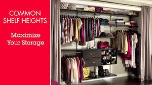 How To Design A Closet How To Design A Closet Quicktip Episode 3 Youtube