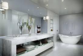 Bathroom Cabinet With Towel Rack Bathroom Chrome Light Sconce White Faux Granite Bathroom Vanity