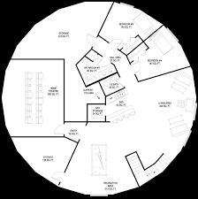 round house floor plans a cool round home floor plan part 2 deltec homes floorplan