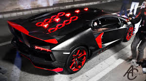 Lamborghini Aventador Features - world u0027s most bizarre aventador nimrod lamborghini aventador in