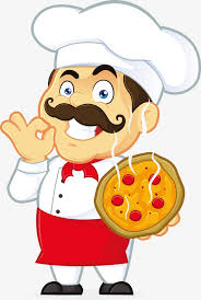 chef pizza vector chef and pizza chef pizza chef png and
