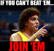 Anderson Meme - rt nbamemes why anderson varej磽o picked the warriors full
