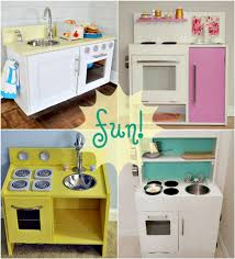 diy play kitchen project ideas diy play kitchen project ideas