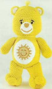 Free Patterns For Toy Chest by Grumpy Bear U2013 Free Crochet Pattern Blogger Crochet Patterns We