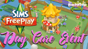 wedding cake sims freeplay the sims freeplay day care live event complete early access