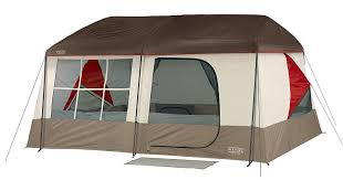 Tent Cabin by Amazon Com Wenzel Kodiak Tent 9 Person Sports U0026 Outdoors