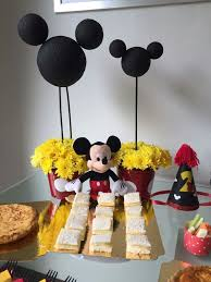 mickey mouse birthday ideas 9 best mickey mouse birthday ideas images on