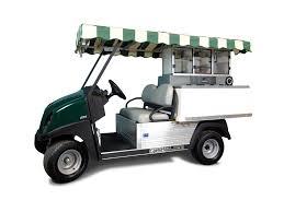 gulf car logo fairway café golf beverage carts u2013 golf beverage carts