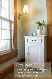 Colors That Go With Gray by Behr Paint Colors That Go With Oak Trim Floor Decoration