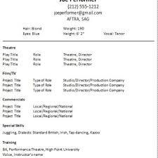 Resume Samples For Tim Hortons Resume Template Getresumes Twitter