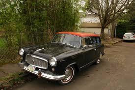 rambler car for sale old parked cars sunday bonus 1959 rambler american station