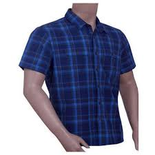 Mens Half Sleeves - mens half sleeve check shirts at rs 350 half shirt