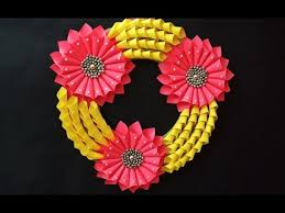 How To Make Home Decoration Diy Christmas Ornaments How To Make Diwali X Mas Home