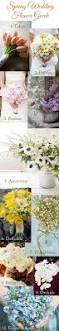 top 25 best spring wedding centerpieces ideas on pinterest