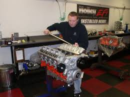 10 basic tips to building your first ls engine chevy