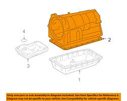 lexus is300 evaporator toyota oem automatic transmission pan gasket 3516860010 ebay