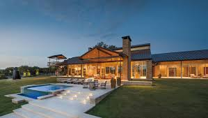 Western Outdoor Designs by Contemporary Western Dallas Style And Design Magazine