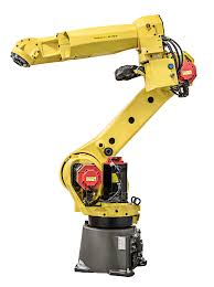 low cost fanuc robots at the right price