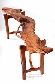 mesquite musings making mesquite furniture texas style