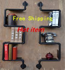Bookshelf Price Compare Prices On Wrought Iron Bookshelf Online Shopping Buy Low