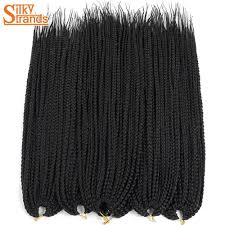crochet hair extensions silky strands medium box braids crochet hair extensions crochet