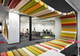 Creative Interiors And Design Office Interior Design Funky Style Pinterest Office