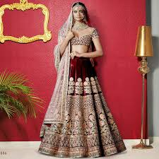 indian wedding dresses 5 indian designers to help you your wedding dress
