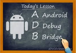 android shell commands a comprehensive guide to adb android debug bridge and commands