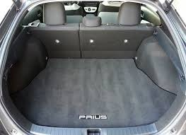 toyota prius luggage capacity 2017 toyota prius release date review price pictures