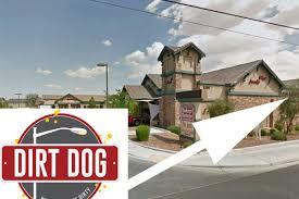 Las Vegas Traffic Map L A U0027s Dirt Dog Sets Debut Date For Las Vegas Expansion Eater Vegas
