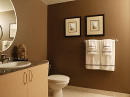 Tips For Painting Bathrooms Brewers Know How The Decorating - Best type of paint for bathroom 2