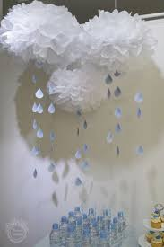 Baby Showers Ideas by Best 25 Rain Baby Showers Ideas Only On Pinterest Cloud Baby