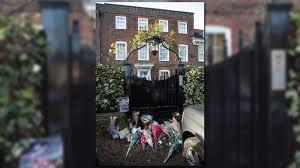 George Michael House 11alive Com Latest On George Michael U0027s Death Boyfriends Speak Out