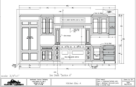 kitchen cabinets details cabinet drawing kitchen cabinet oblique drawing definition