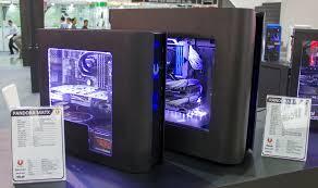 purple led lights for computers bitfenix shows massive atlas case led light stripes
