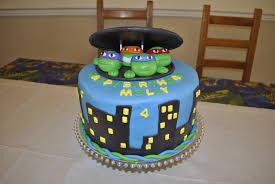 teenage mutant ninja turtle tmnt cake cakecentral com