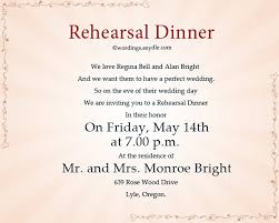 wedding rehearsal invitations wedding rehearsal dinner invitation wording sles wordings and