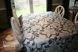 Custom Window Seat Cushions Sewing A Bay Window Seat Cushion Design Waffle