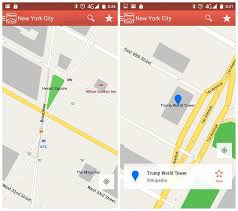 best free offline map apps for android androidpit