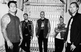 avenged sevenfold announce headlining shows with a day to remember