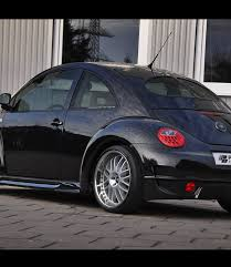 vw volkswagen beetle volkswagen new beetle prior design md exclusive cardesign