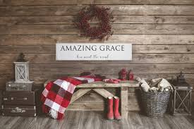 christian wood sign amazing grace wood sign christian home